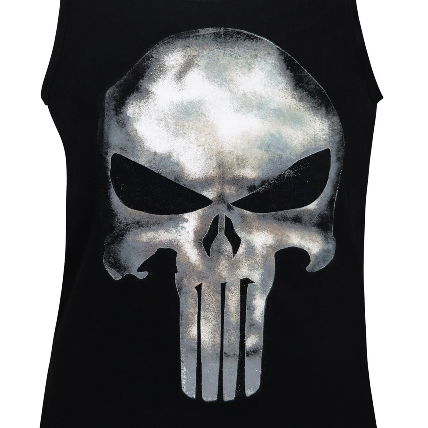 Punisher Movie Symbol Tank Top