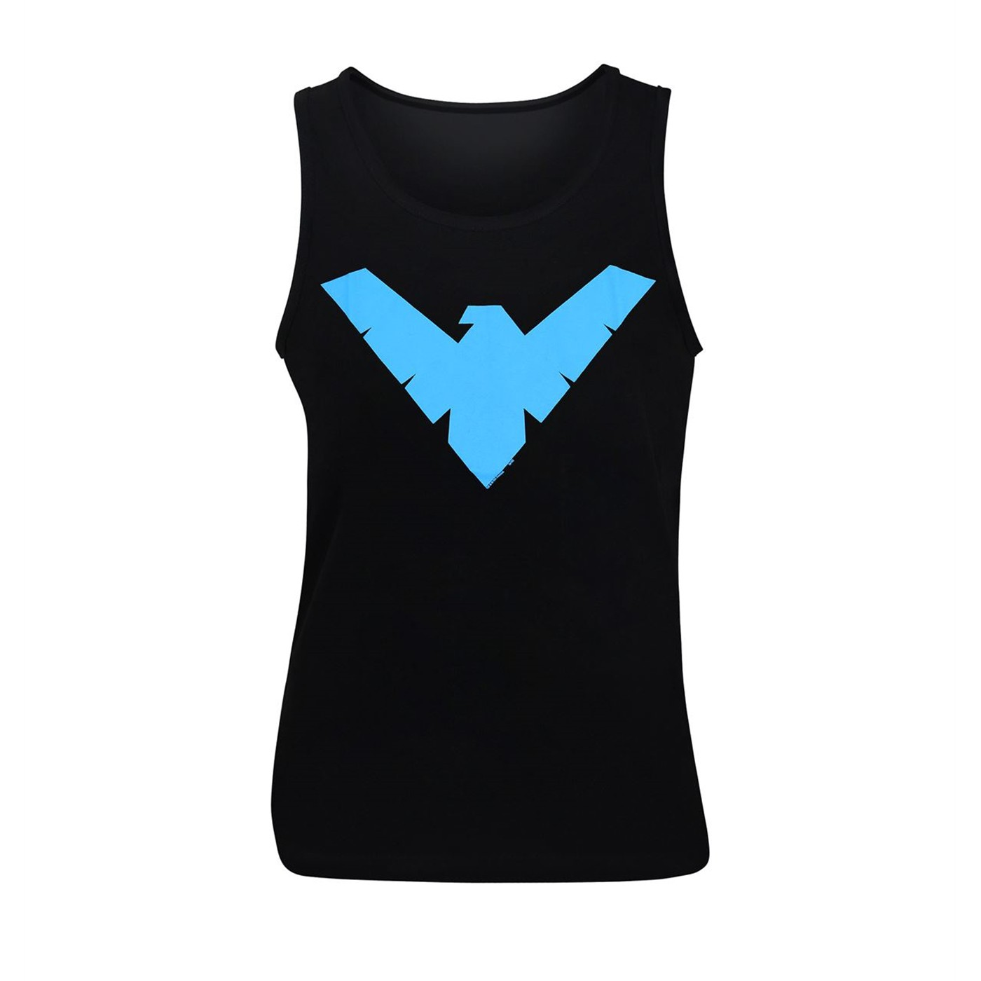 Nightwing Symbol Tank Top
