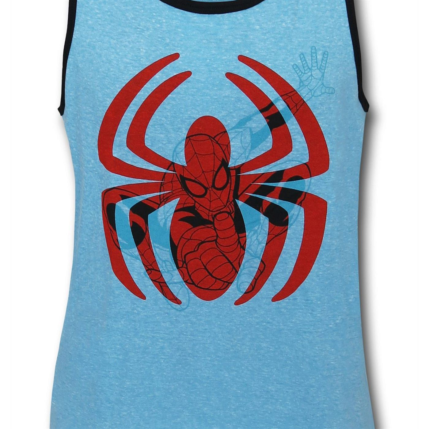 Spider-Man Lagoon Kids Tank Top