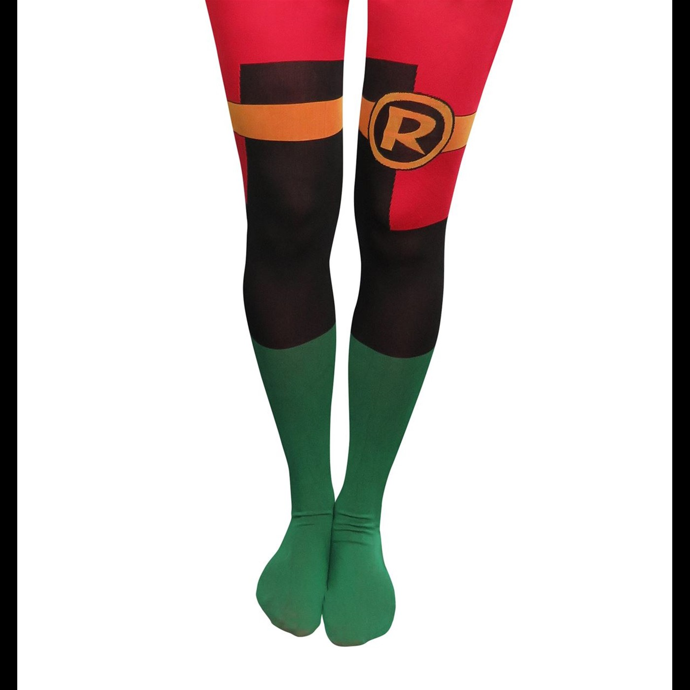 Robin Costume Women's Tights