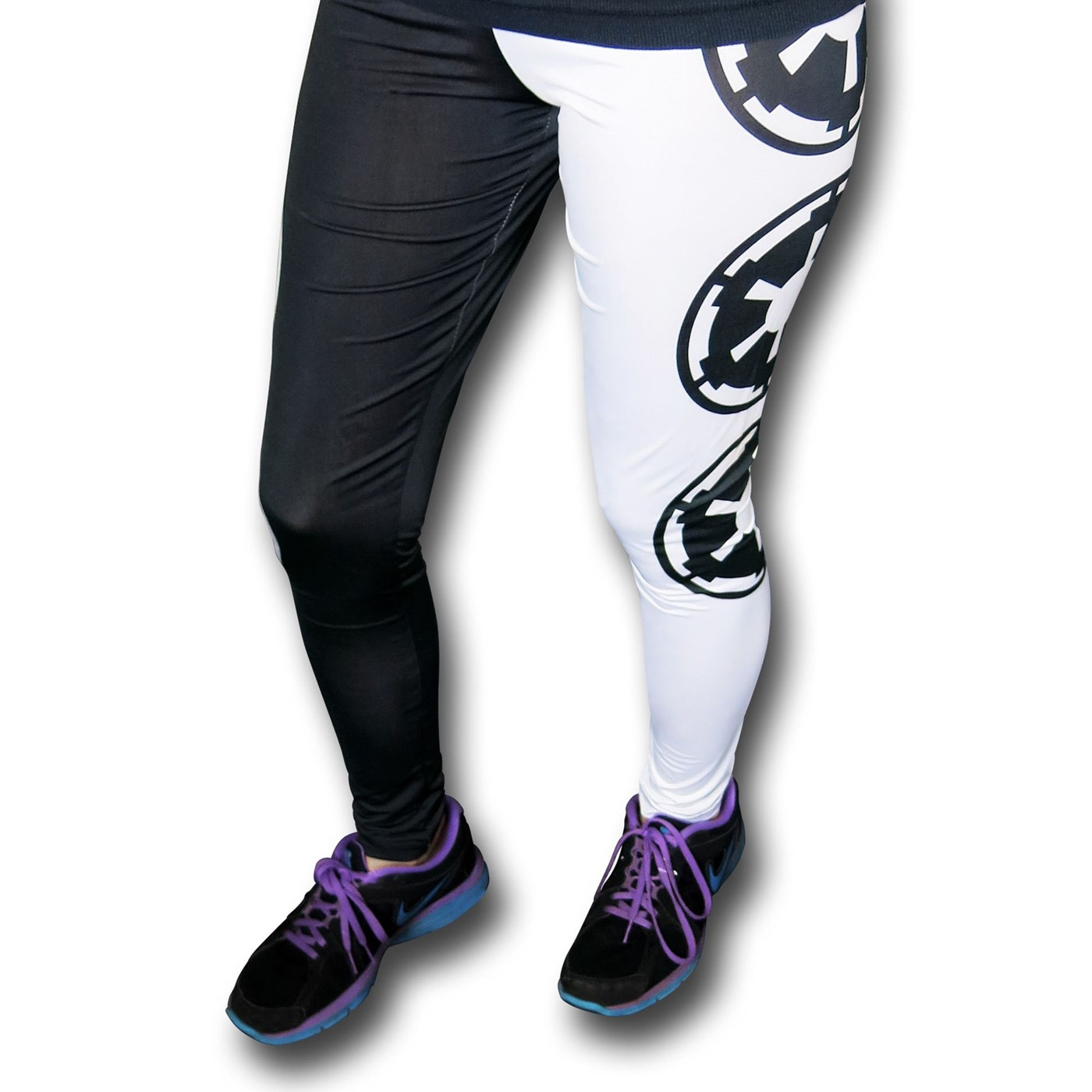Star Wars Two Tone Empire Leggings