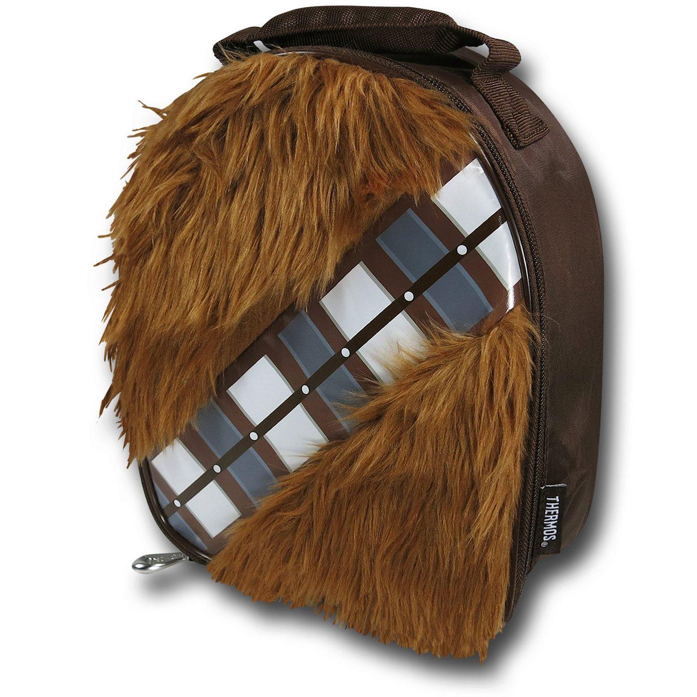 Star Wars Chewbacca Belt Lunch Box