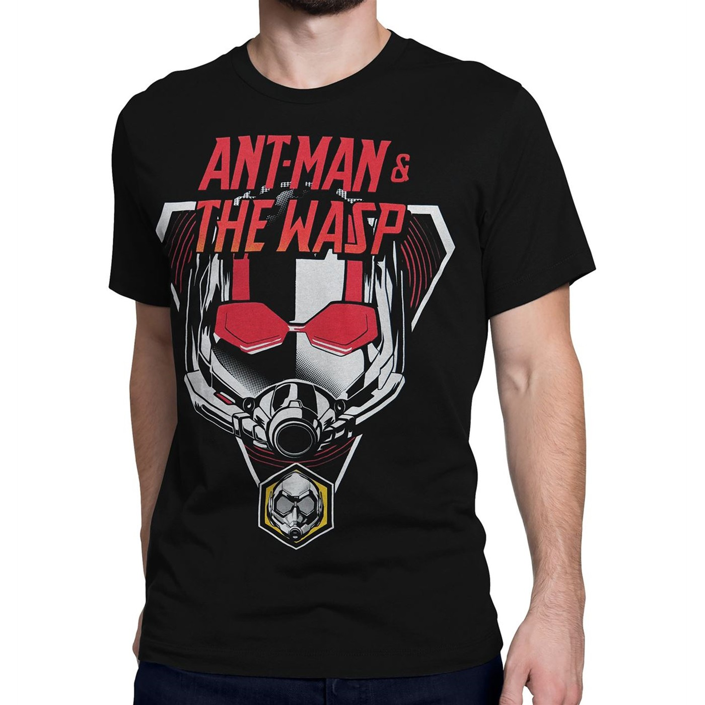 Ant-Man & The Wasp Men's T-Shirt
