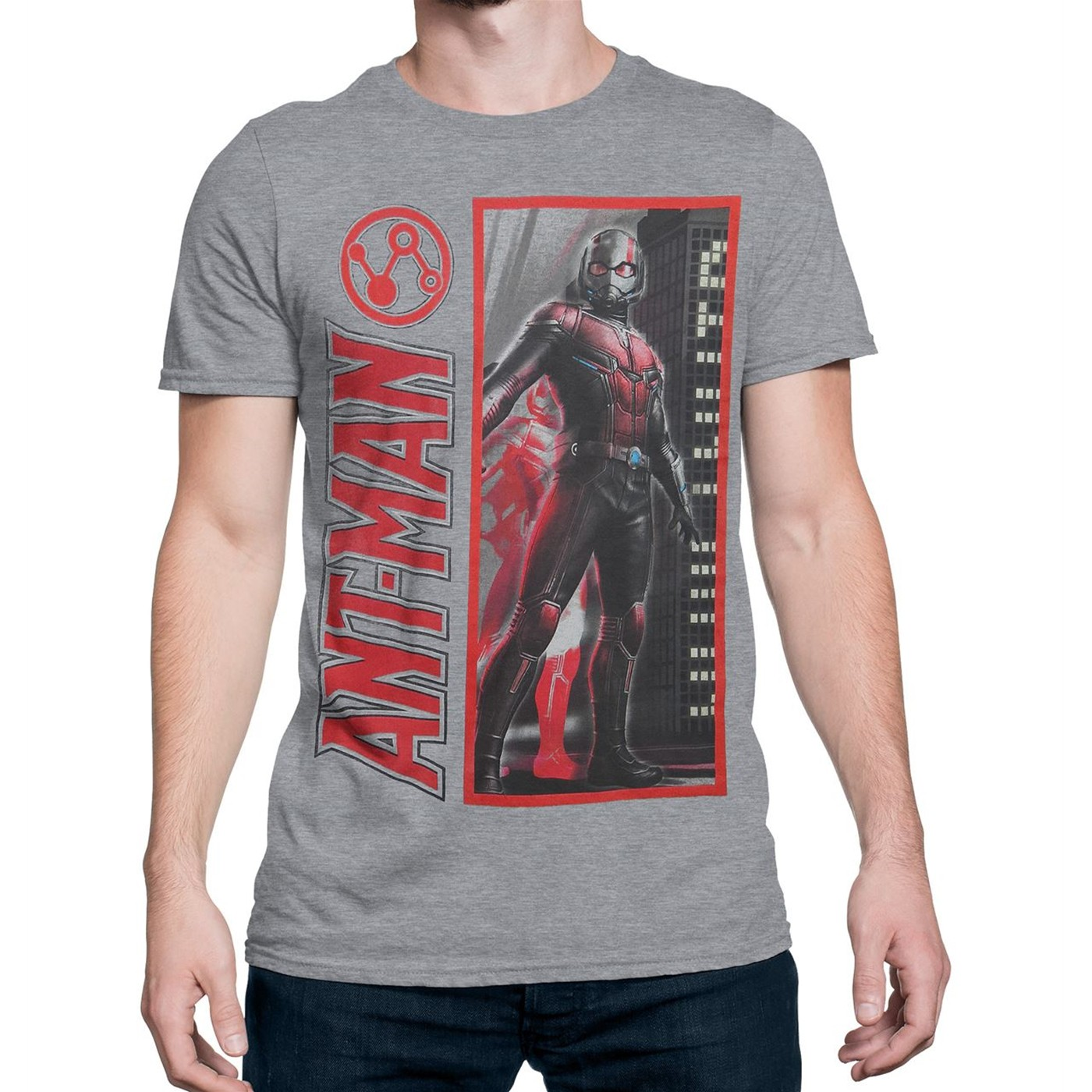 Ant-Man Size Doesn't Matter Men's T-Shirt