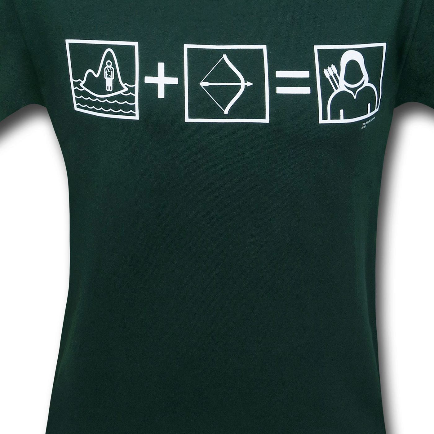 Arrow Equations T-Shirt