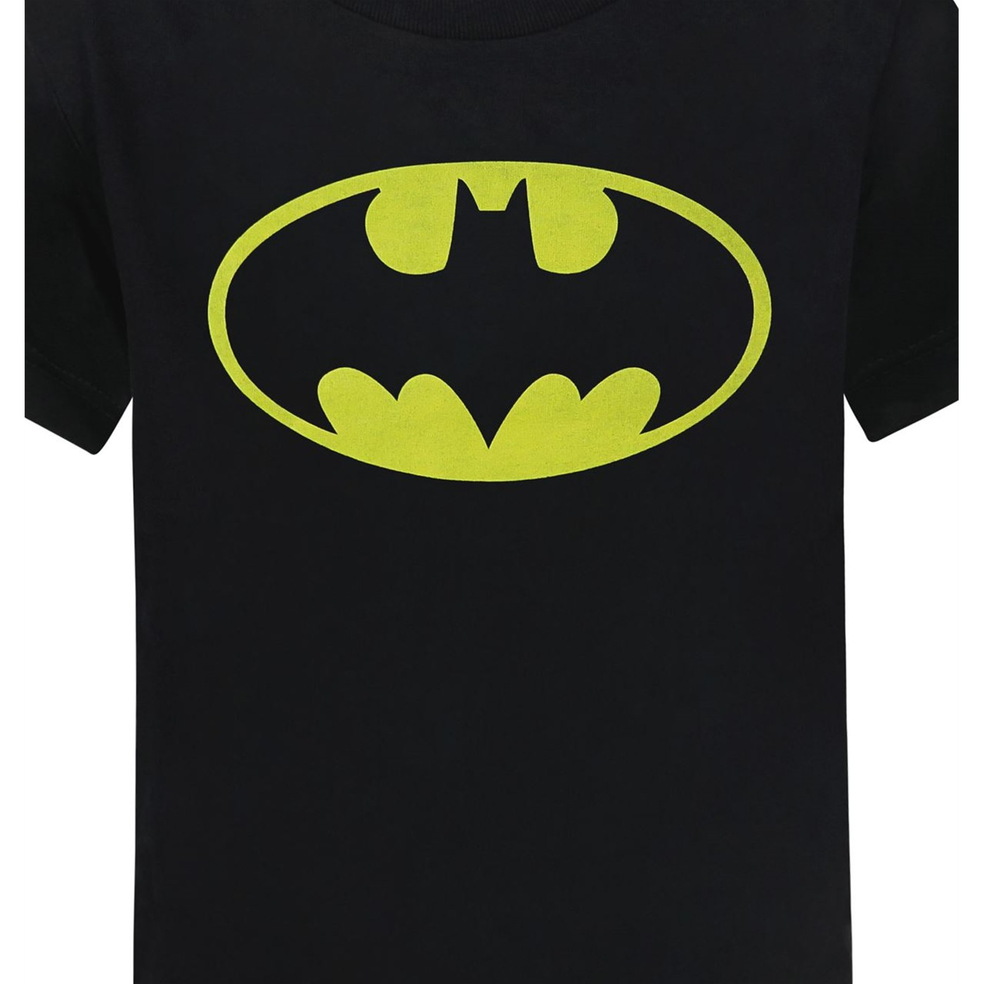 Batman Kids Symbol T-Shirt