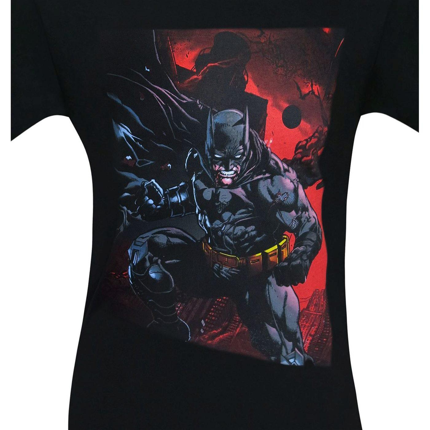 Batman Detective Comics Cover No. 19 Men's T-Shirt
