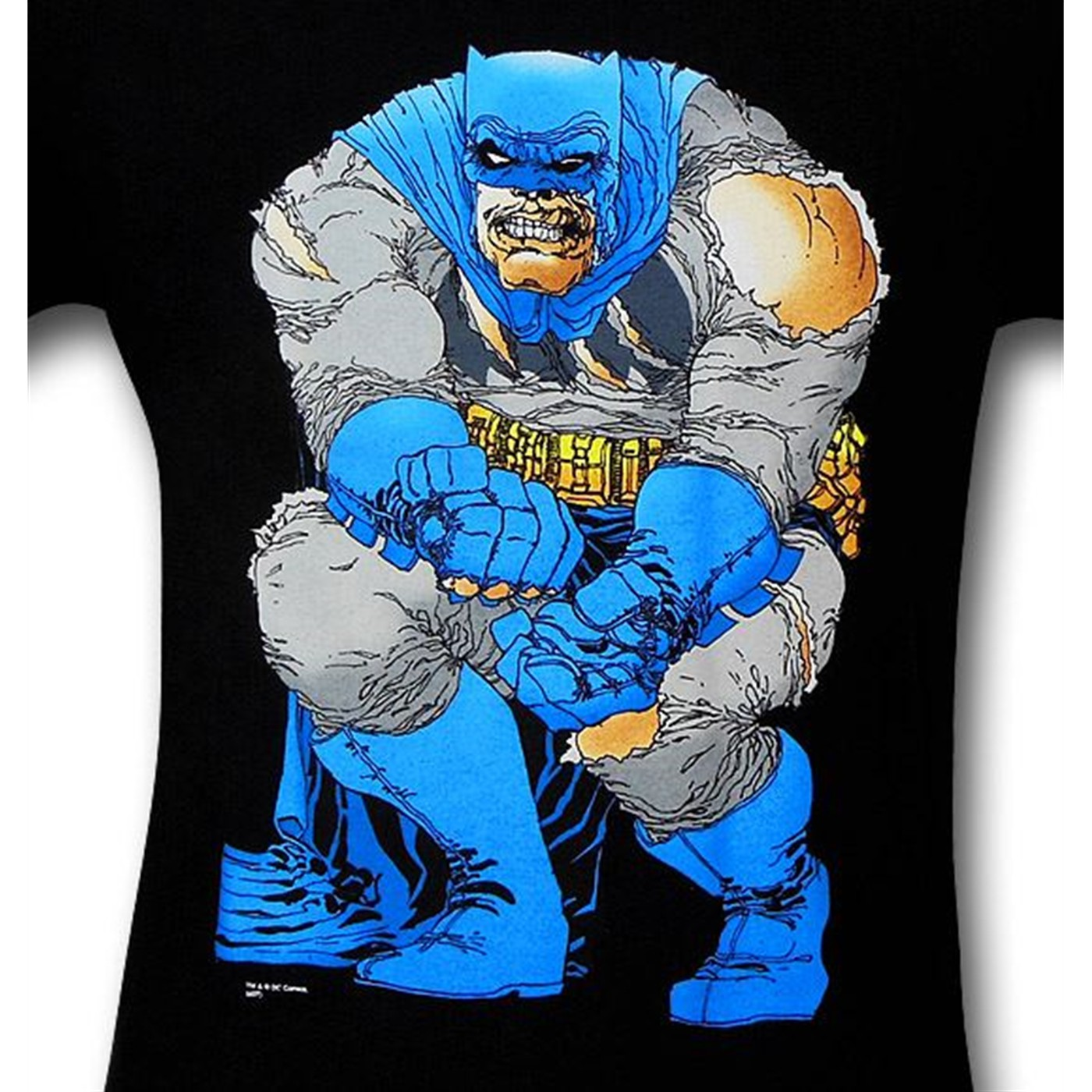 Batman Dark Knight T-Shirt Frank Miller