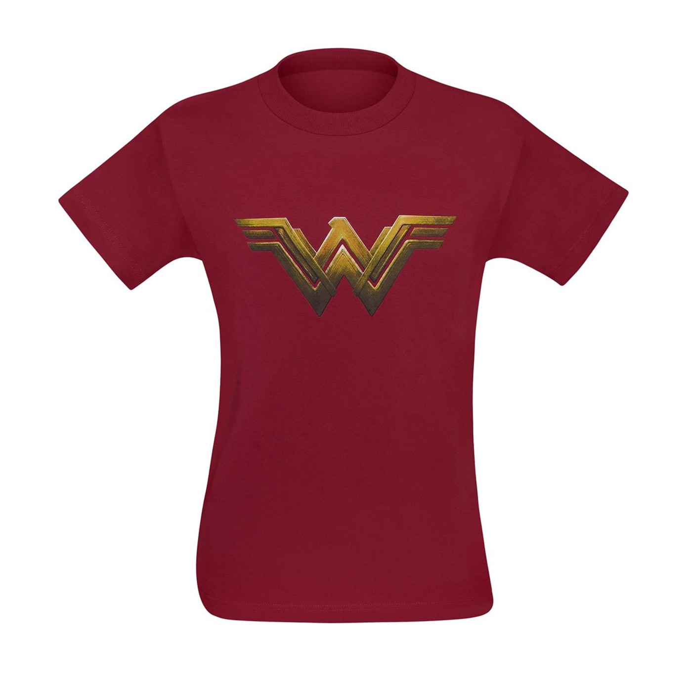 Wonder Woman Movie Symbol Men's T-Shirt