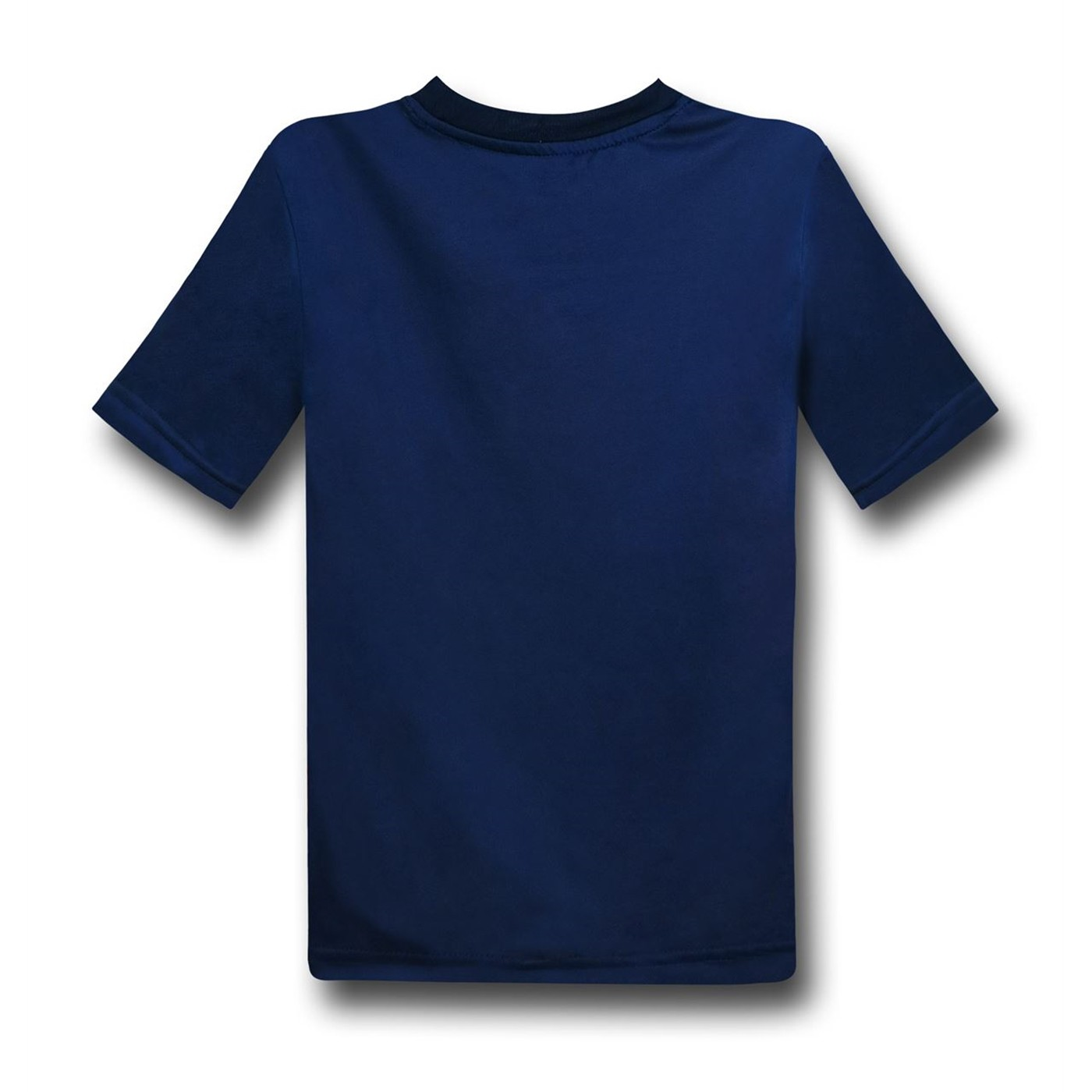 Captain America Kids Freedom Shield Cut & Sew T-Shirt