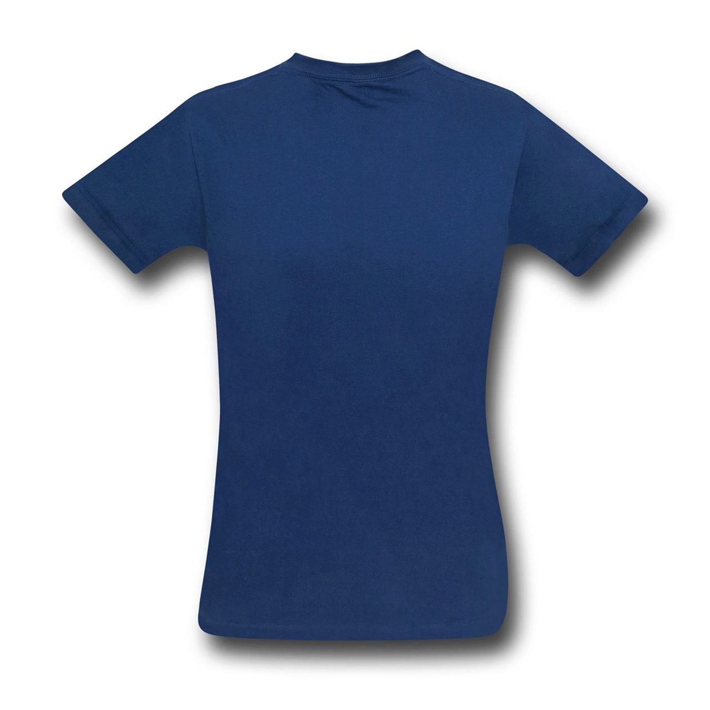Captain America Civil War Costume T-Shirt
