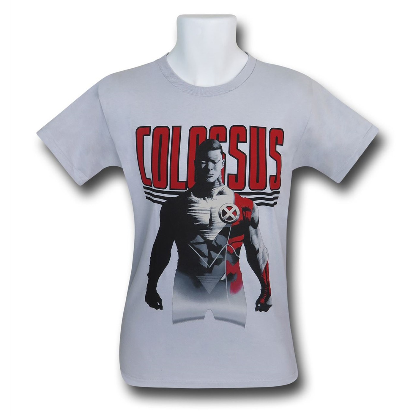 Colossus Stance Men's T-Shirt
