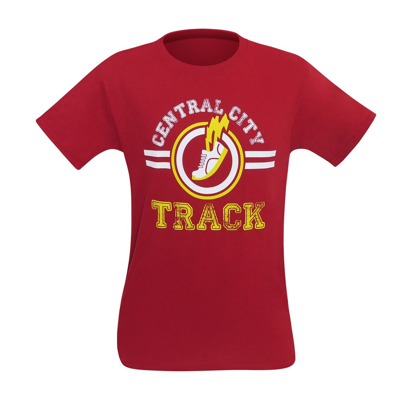 Central City Track Men's T-Shirt