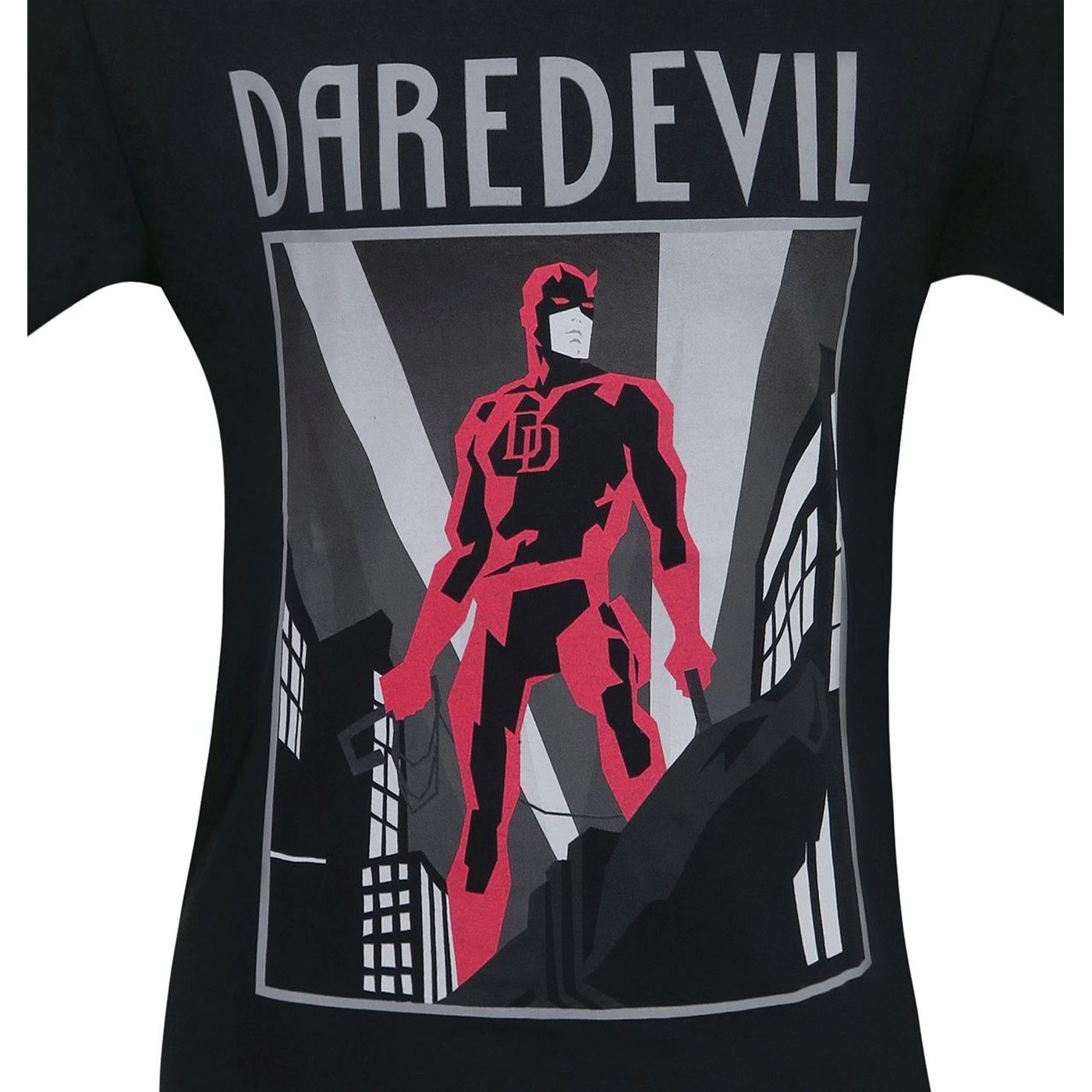 Daredevil Almost Noir Men's T-Shirt