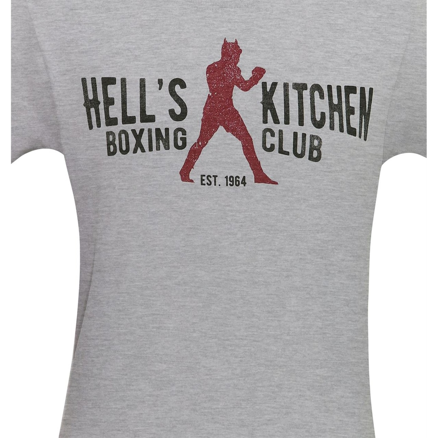 Hell's Kitchen Boxing Club Men's T-Shirt