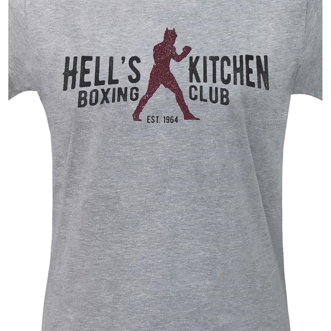 Hell's Kitchen Boxing Club Women's T-Shirt