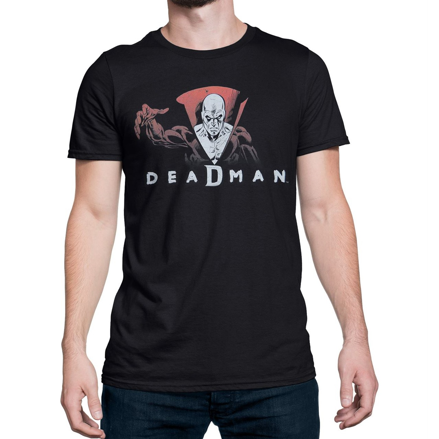 Deadman Logo Men's T-Shirt