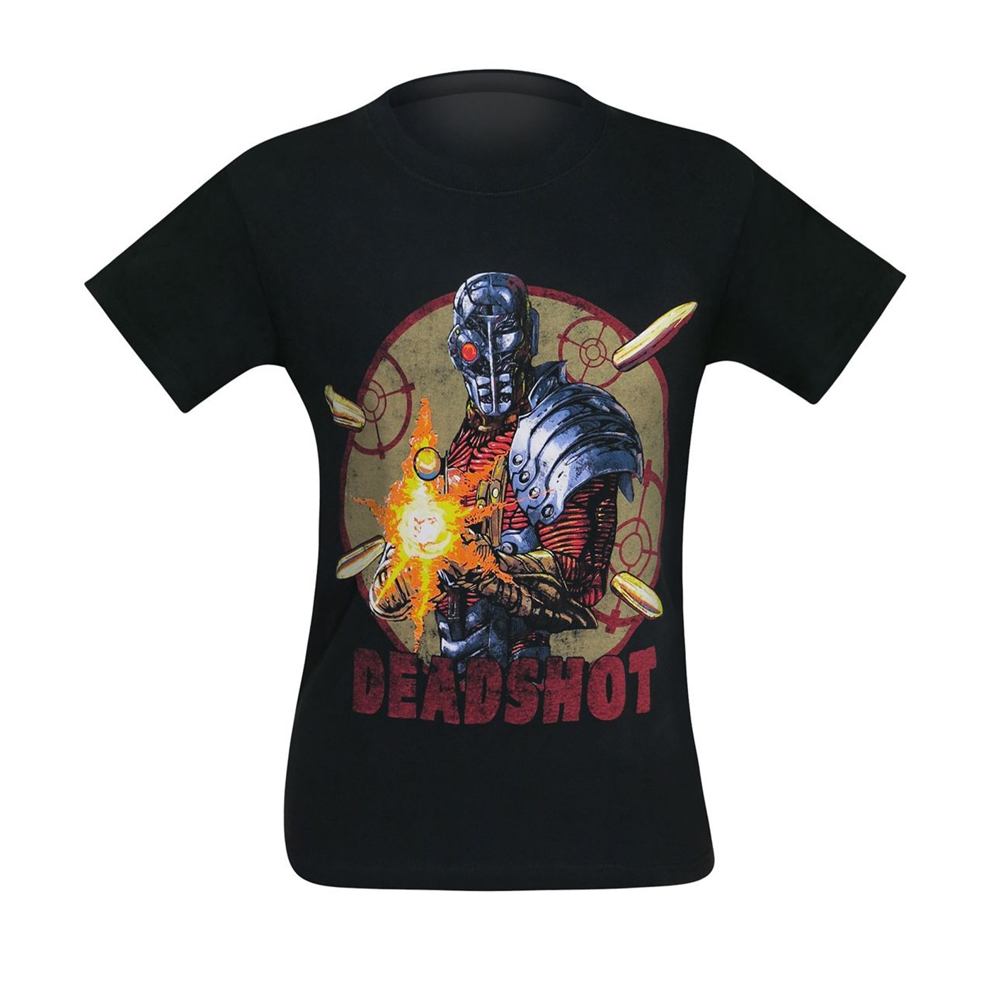 Deadshot Shooting T-Shirt