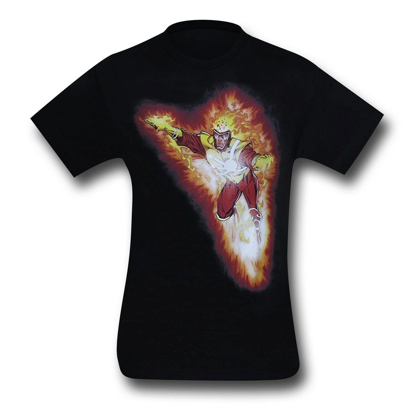 Firestorm Blaze T-Shirt