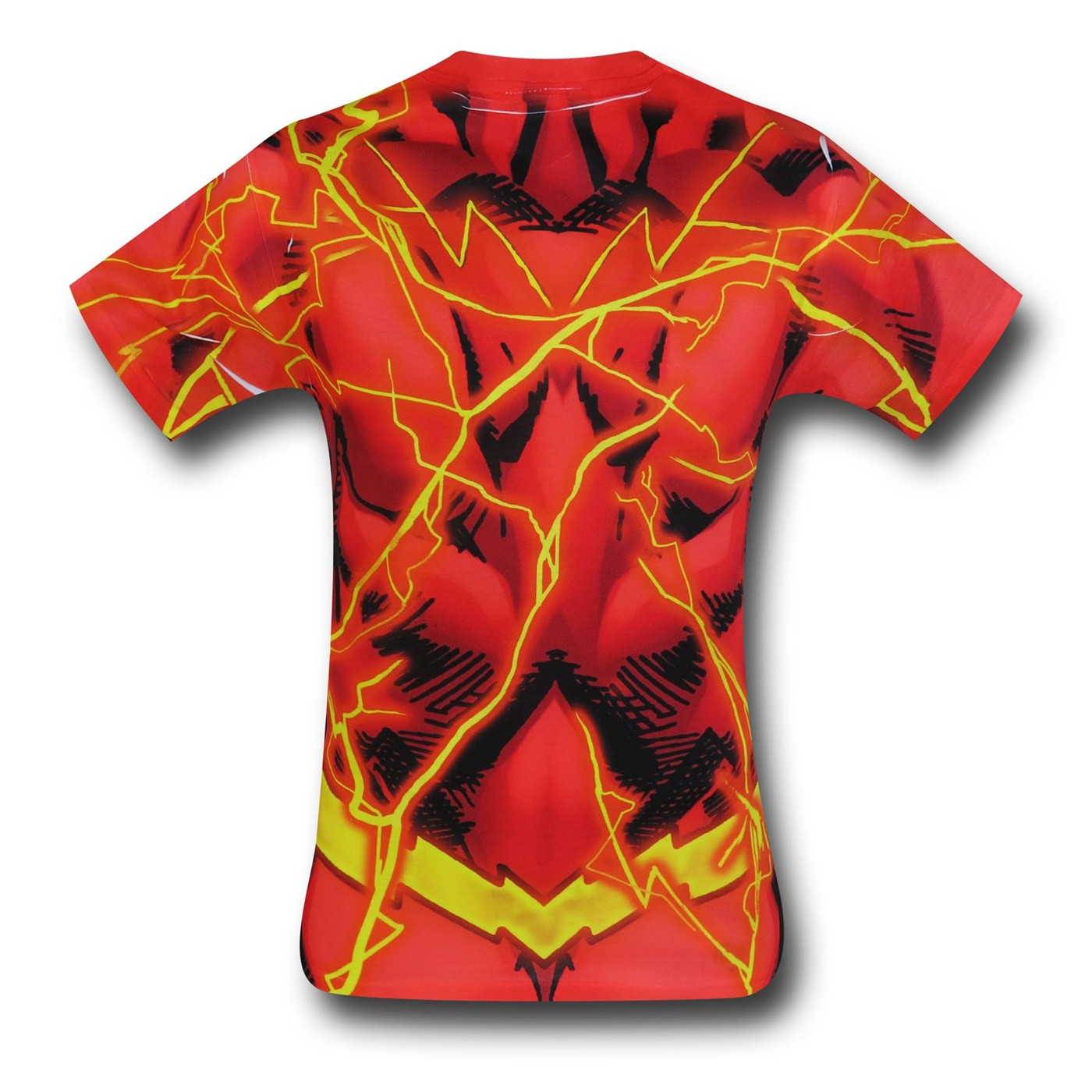 Flash Sublimated Costume T-Shirt