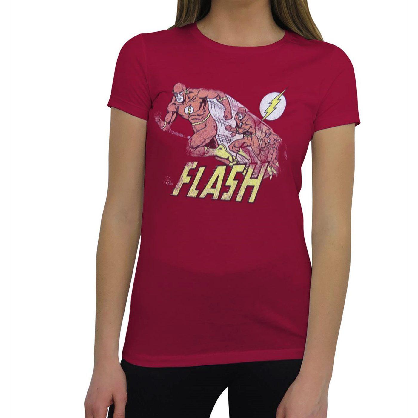 Flash Women's Hyper Speed T-Shirt