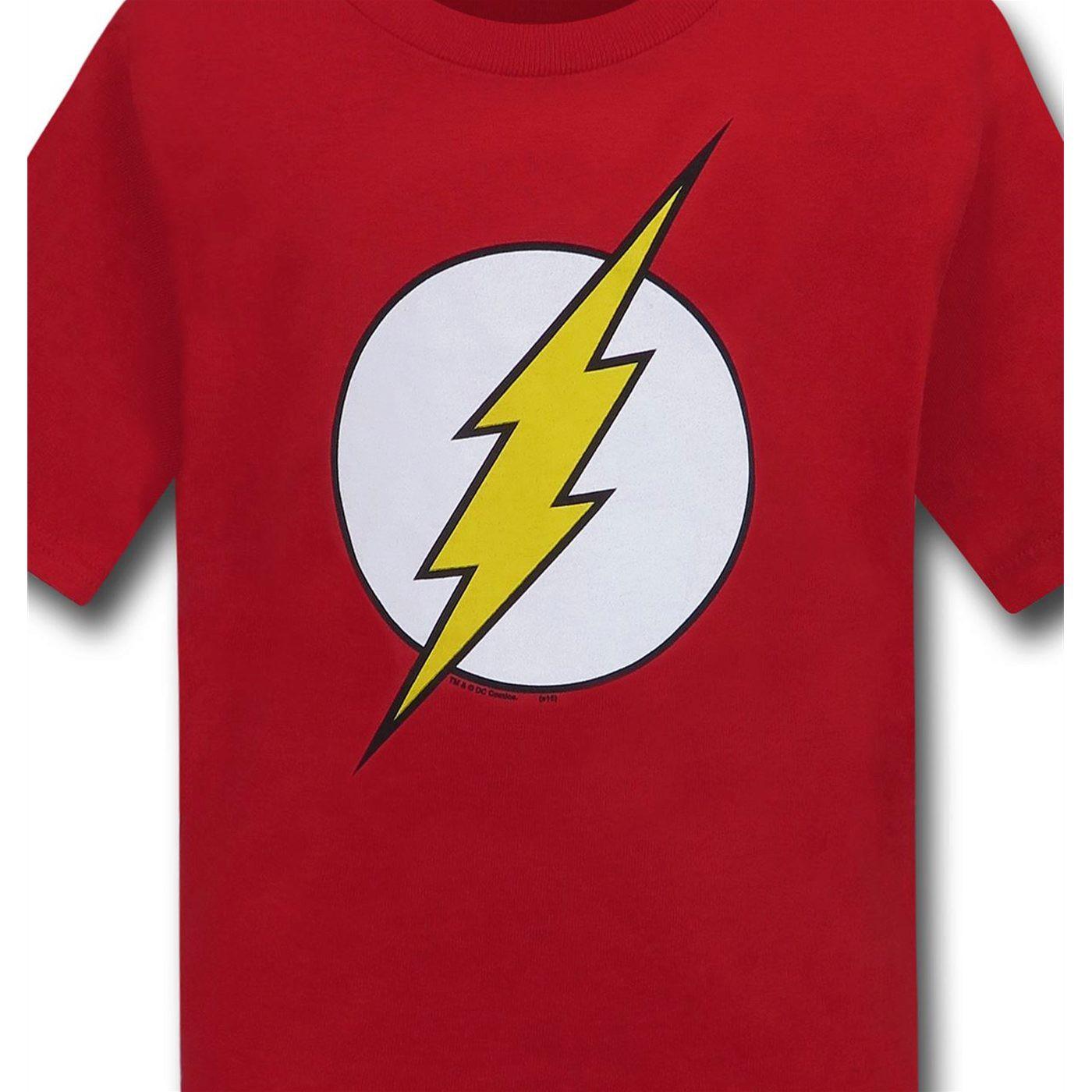 Flash Kids Symbol T-Shirt