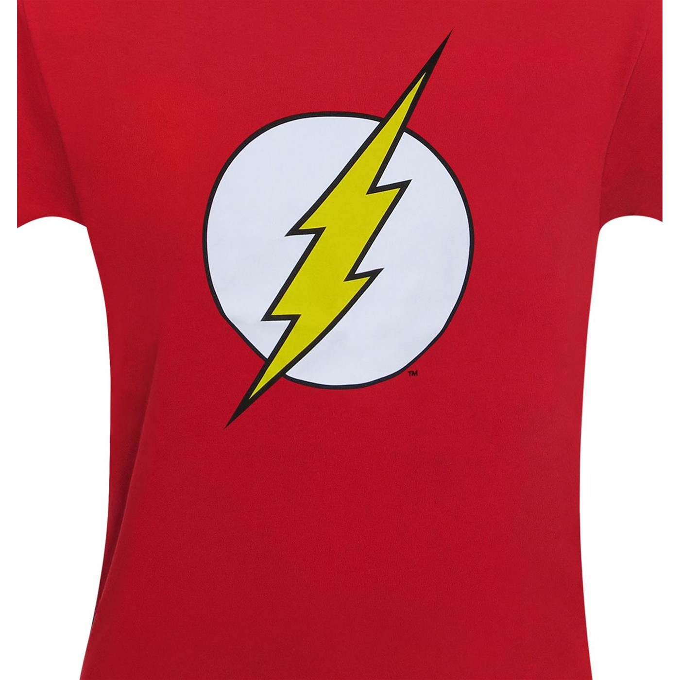 The Flash Symbol T-Shirt