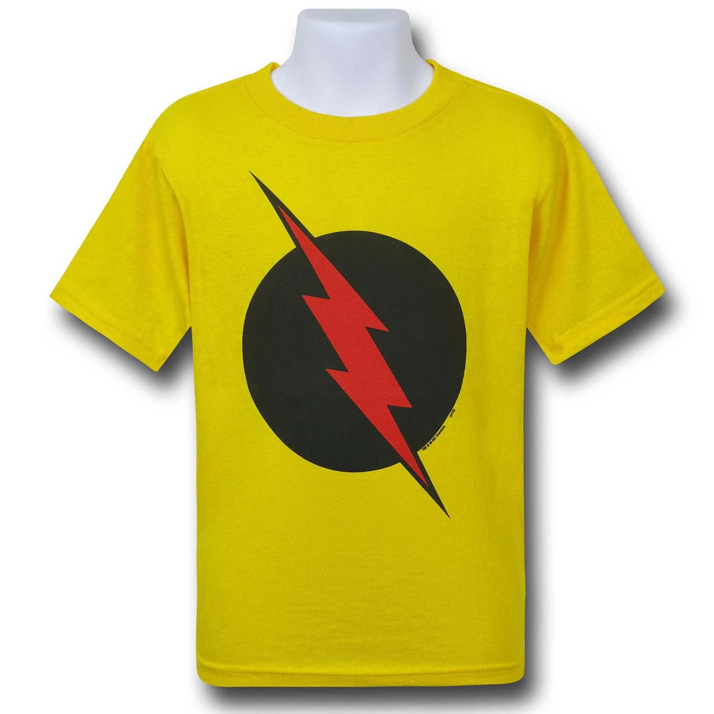 Flash Reverse Flash Kids T-Shirt