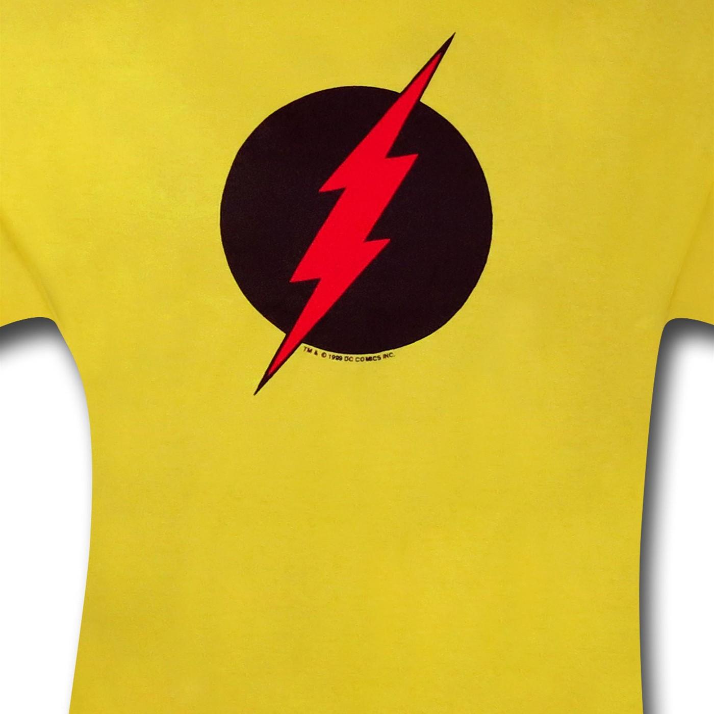 Flash Professor Zoom T-Shirt