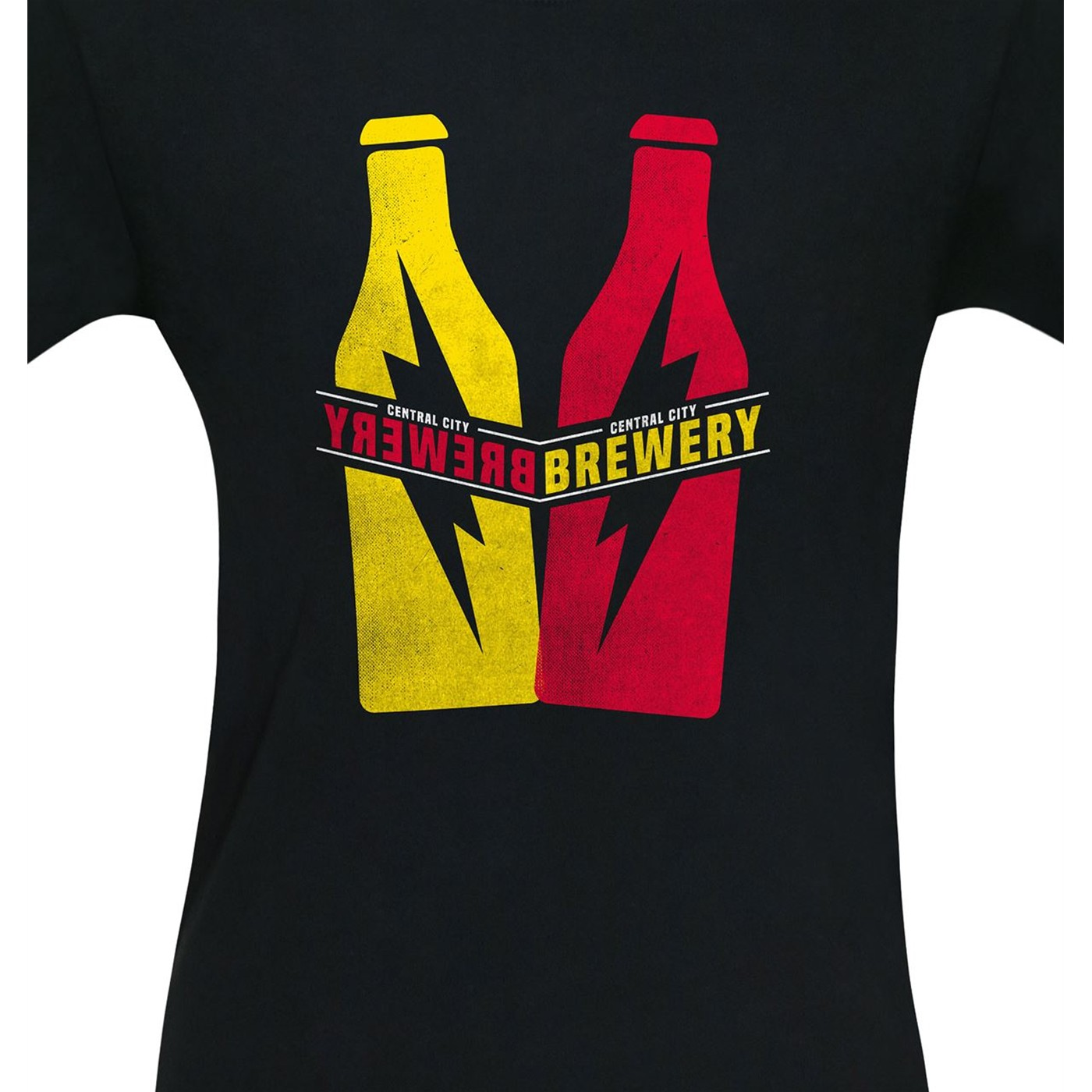 Central City Brewery Men's T-Shirt