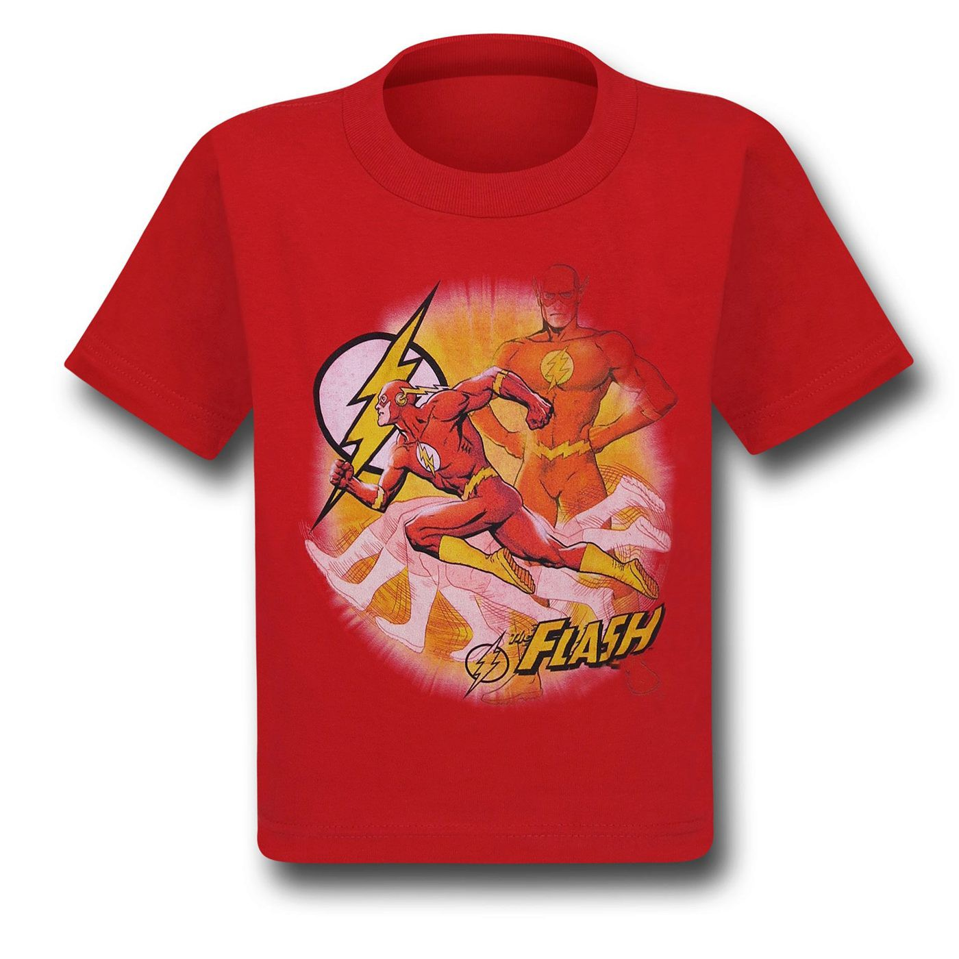 Flash Running Wild Kids T-Shirt