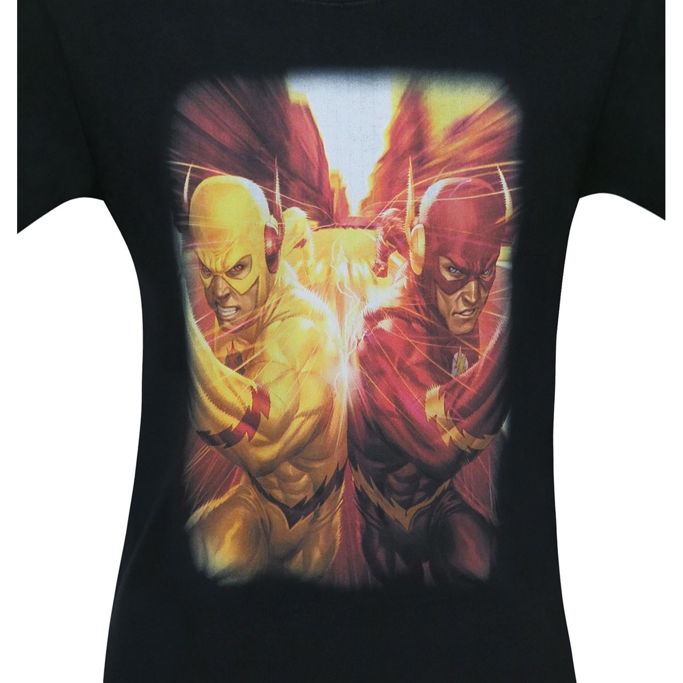 Flash Rebirth Race Men's T-Shirt