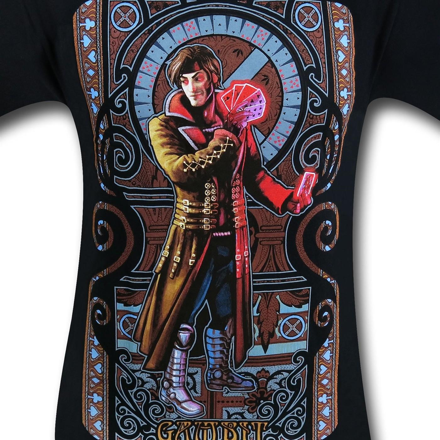 Gambit Nouveau 30 Single T-Shirt