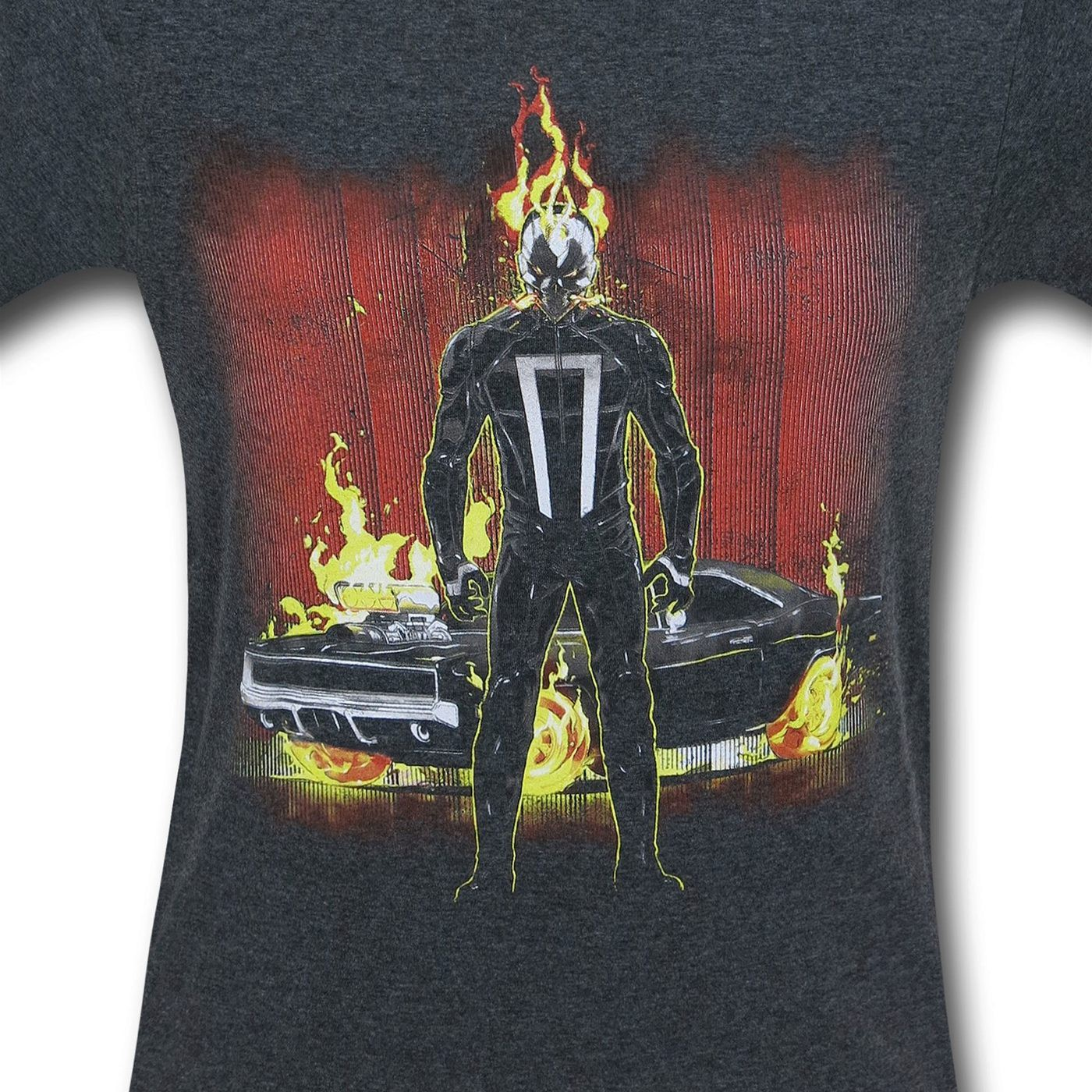 Ghost Rider Firebird T-Shirt