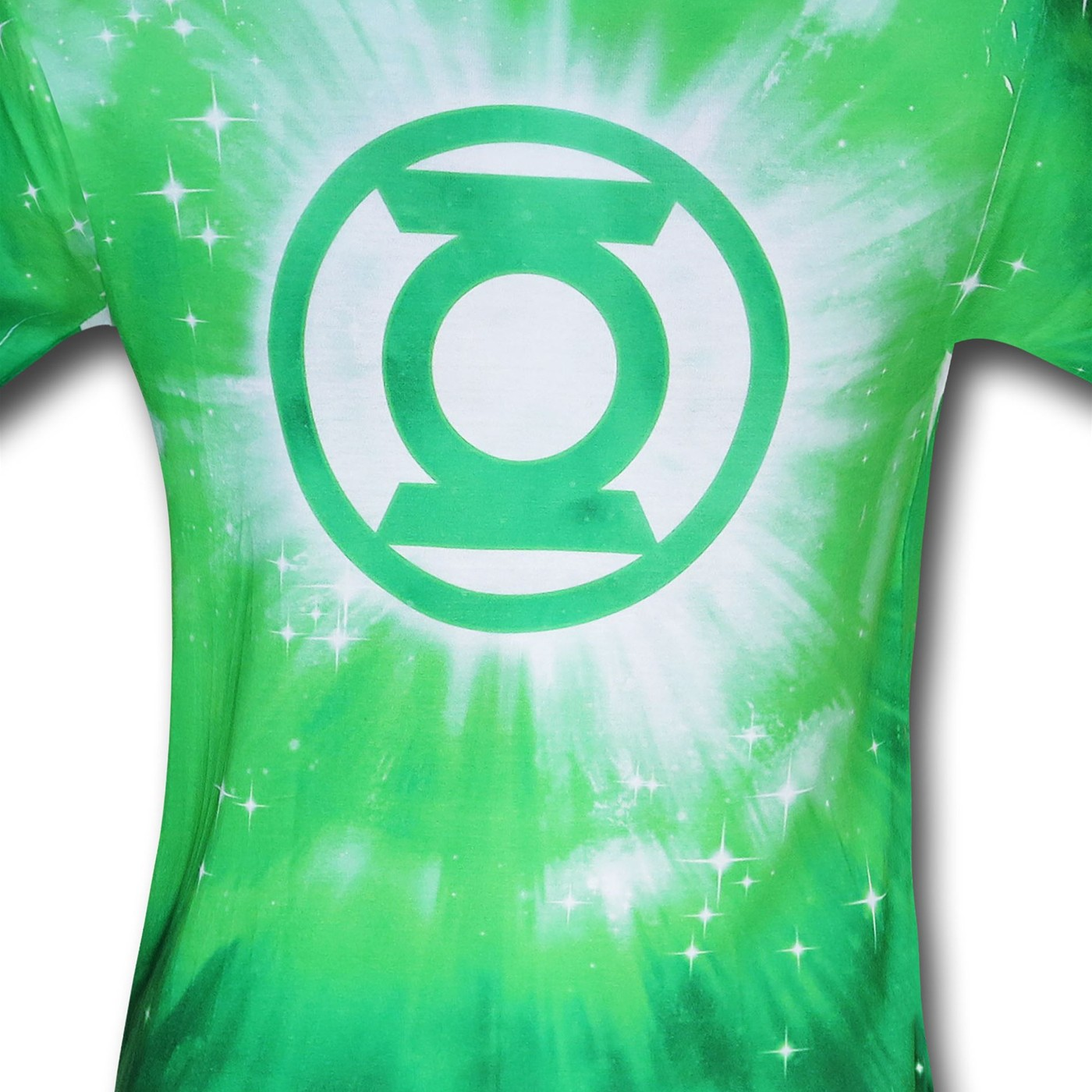 Green Lantern Green Energy Sublimated T-Shirt