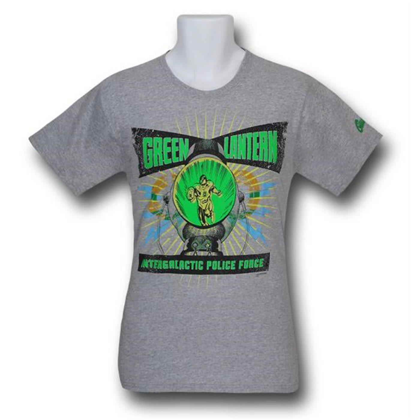Green Lantern IPF T-Shirt