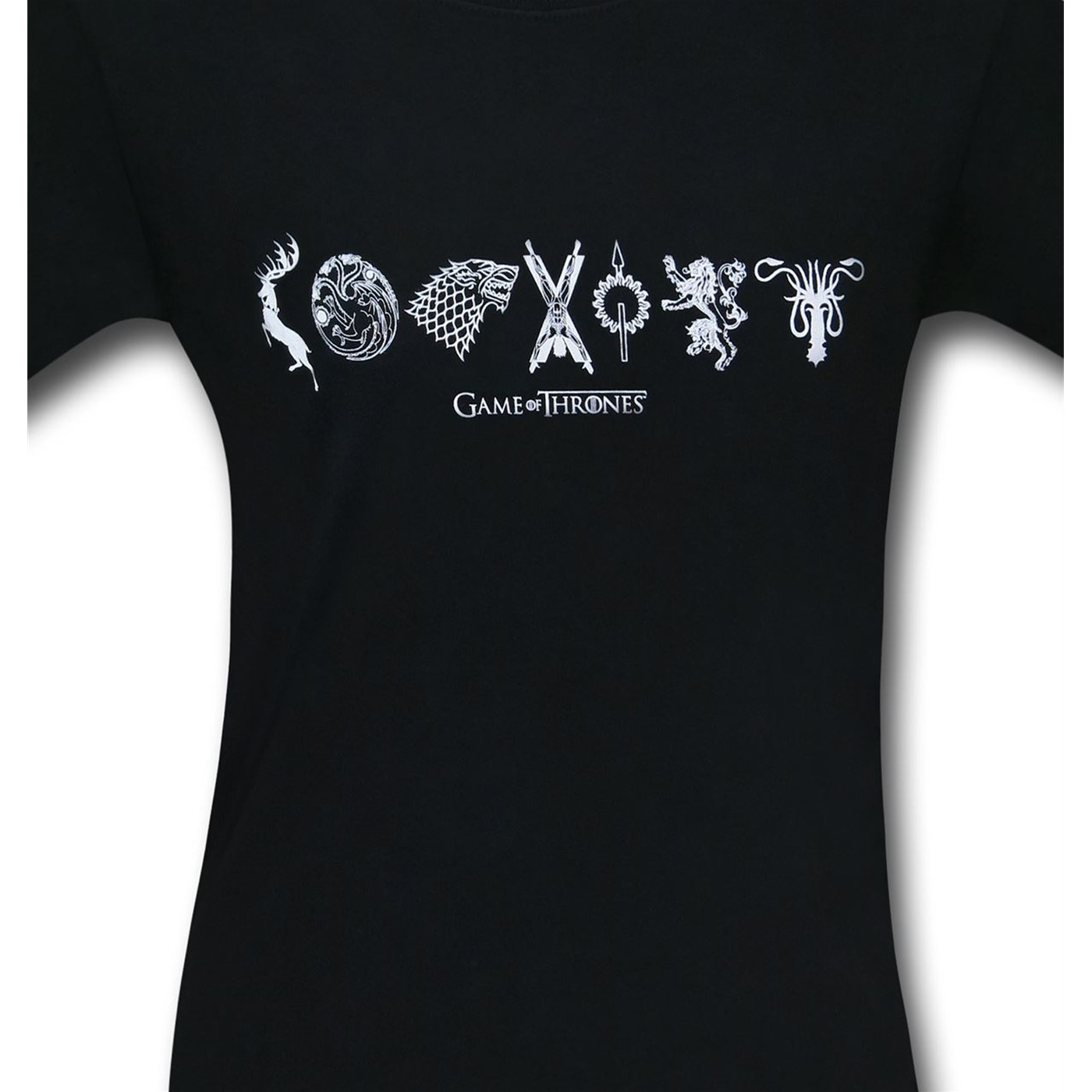 Game of Thrones Coexist T-Shirt