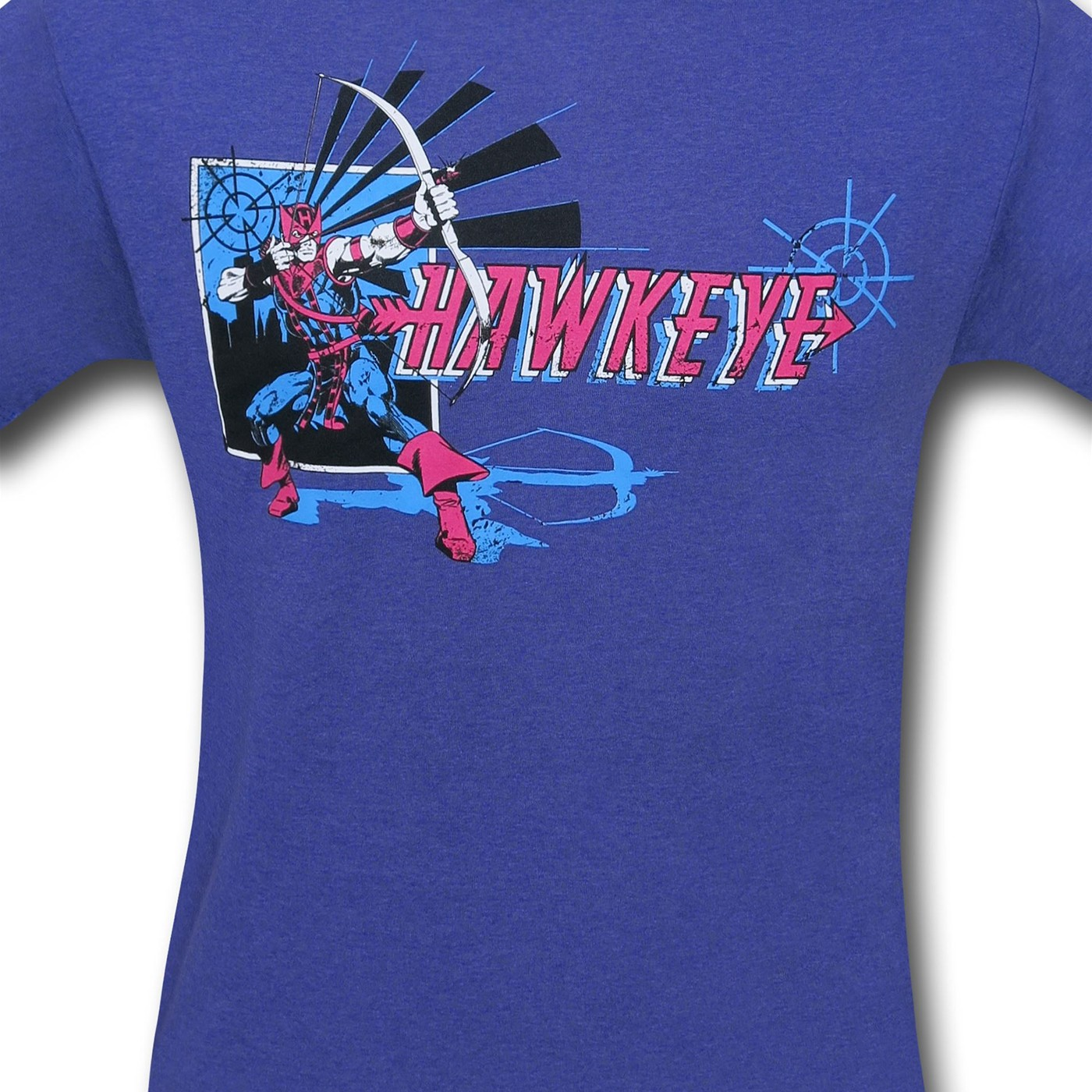 Hawkeye Sight T-Shirt