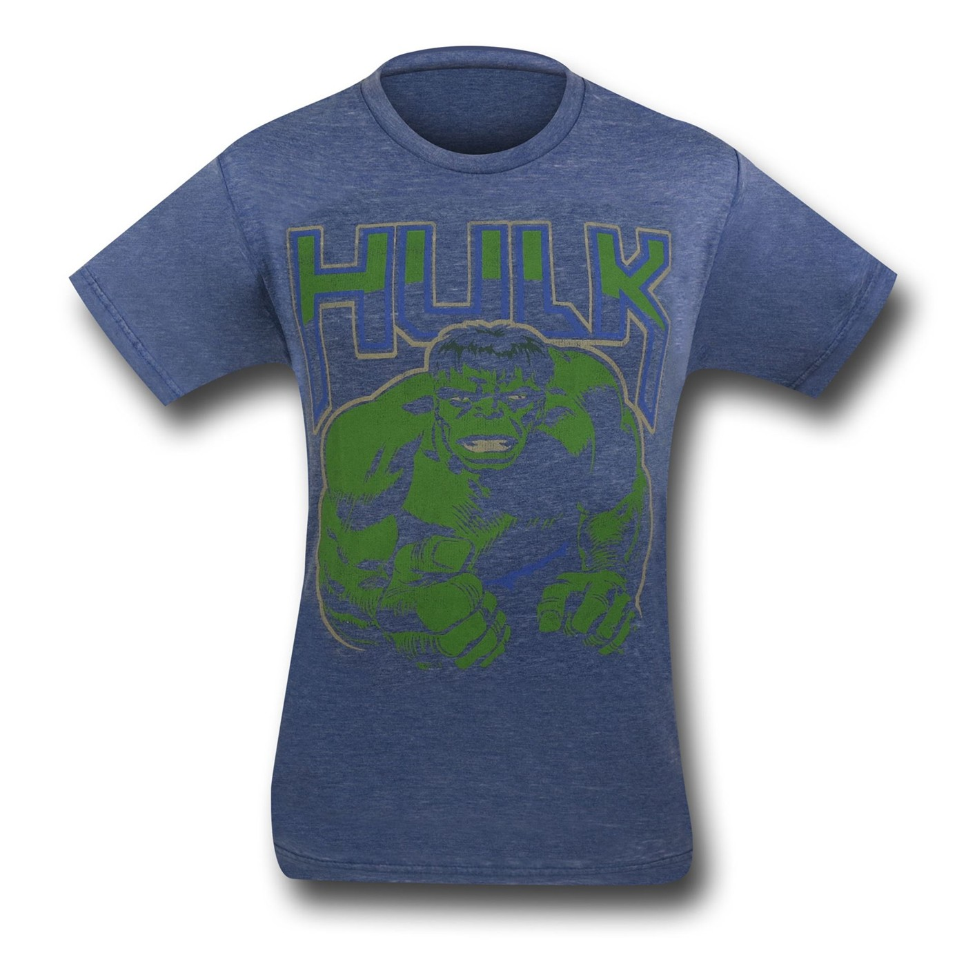 Hulk Mutated Humanoid Kids T-Shirt