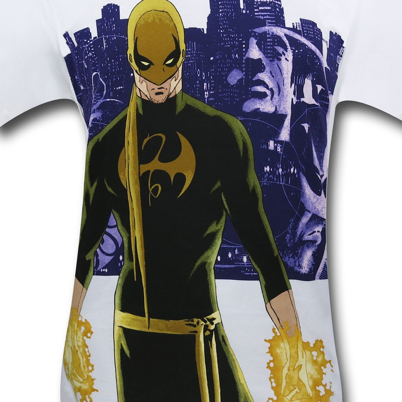 Immortal Iron Fist #6 Cover 30 Single T-Shirt