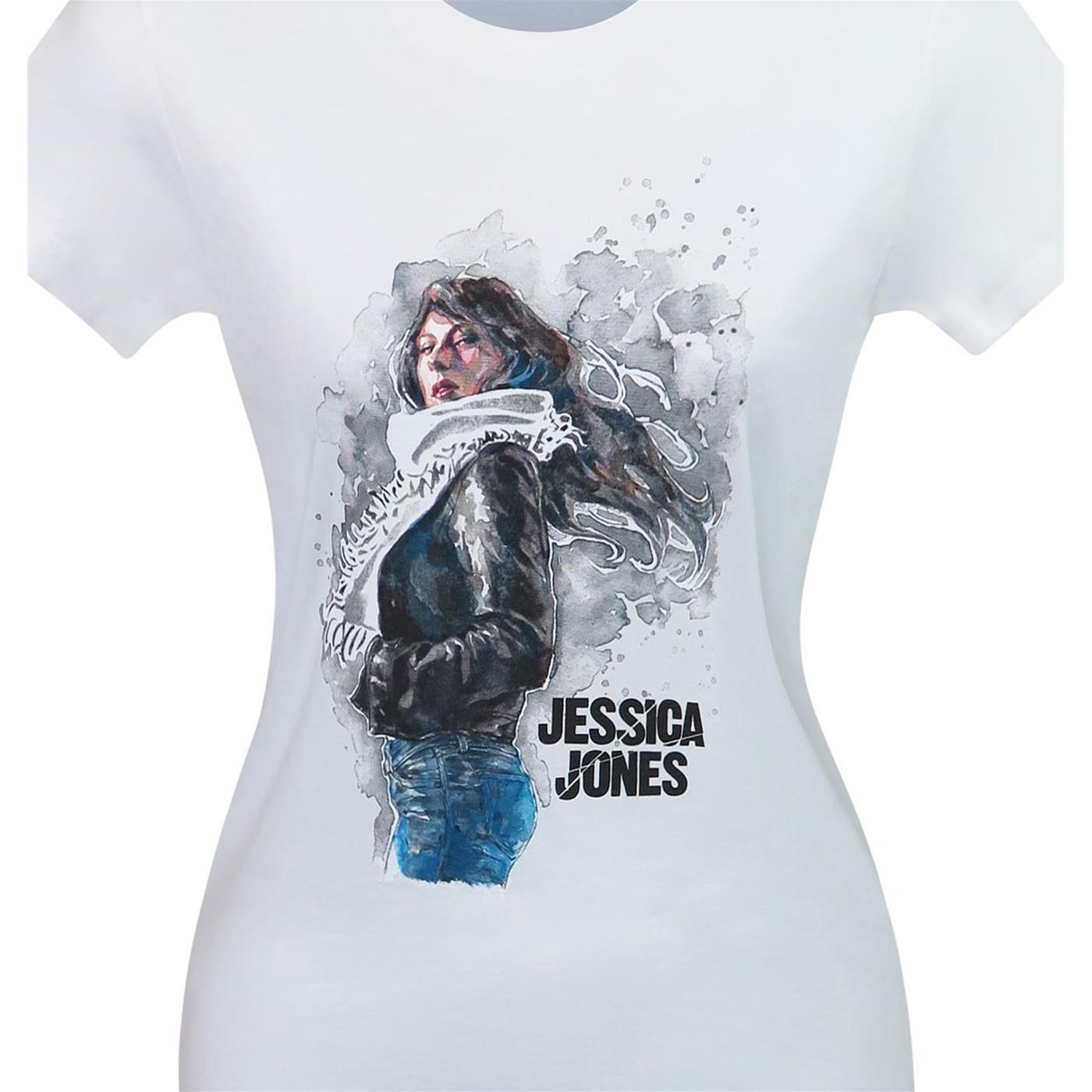 Jessica Jones Women's T-Shirt