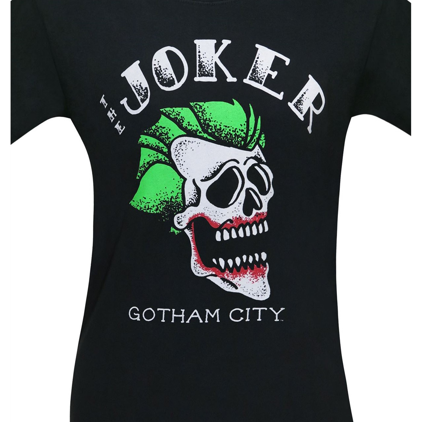 The Joker Gotham City Men's T-Shirt