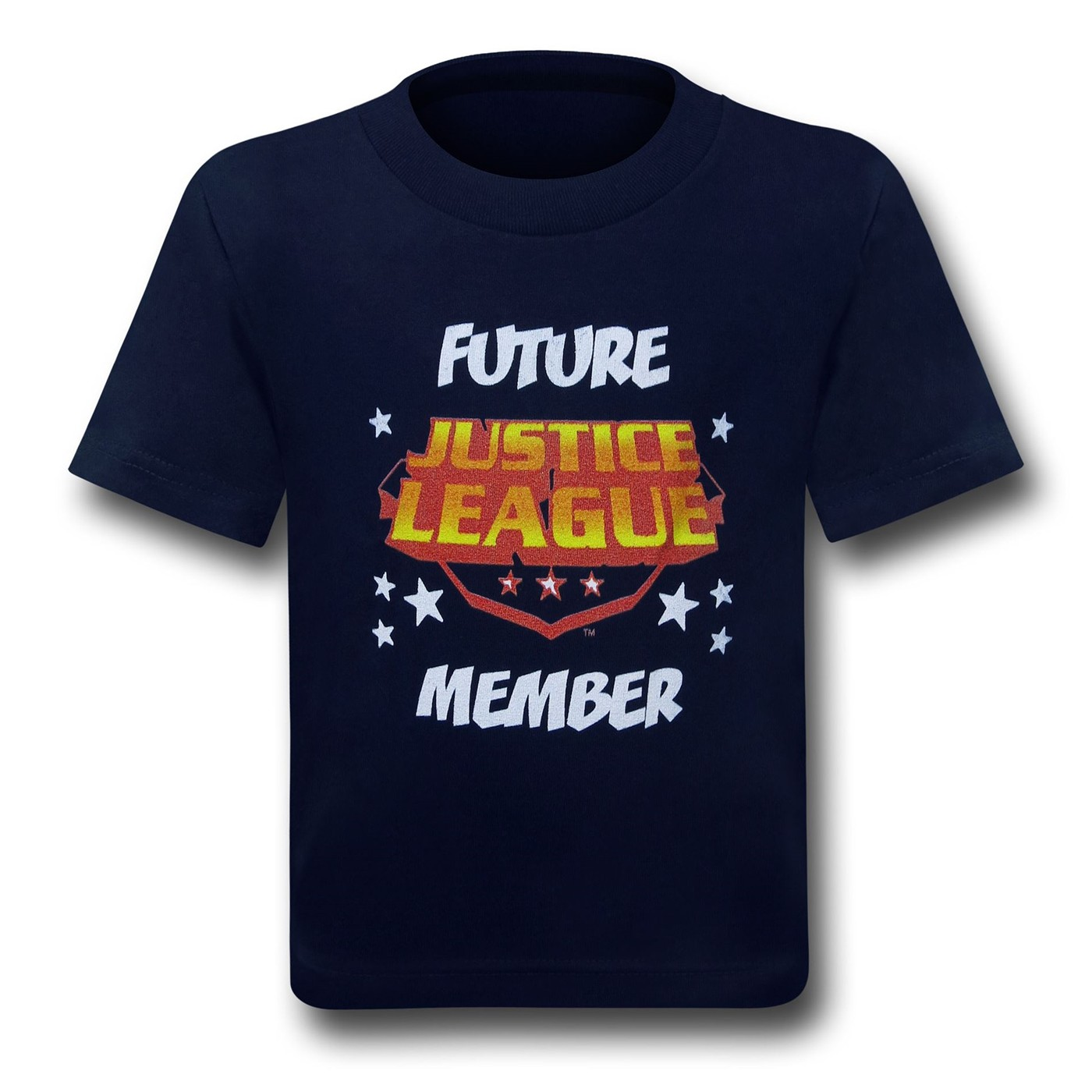 JLA Future Member Kids T-Shirt
