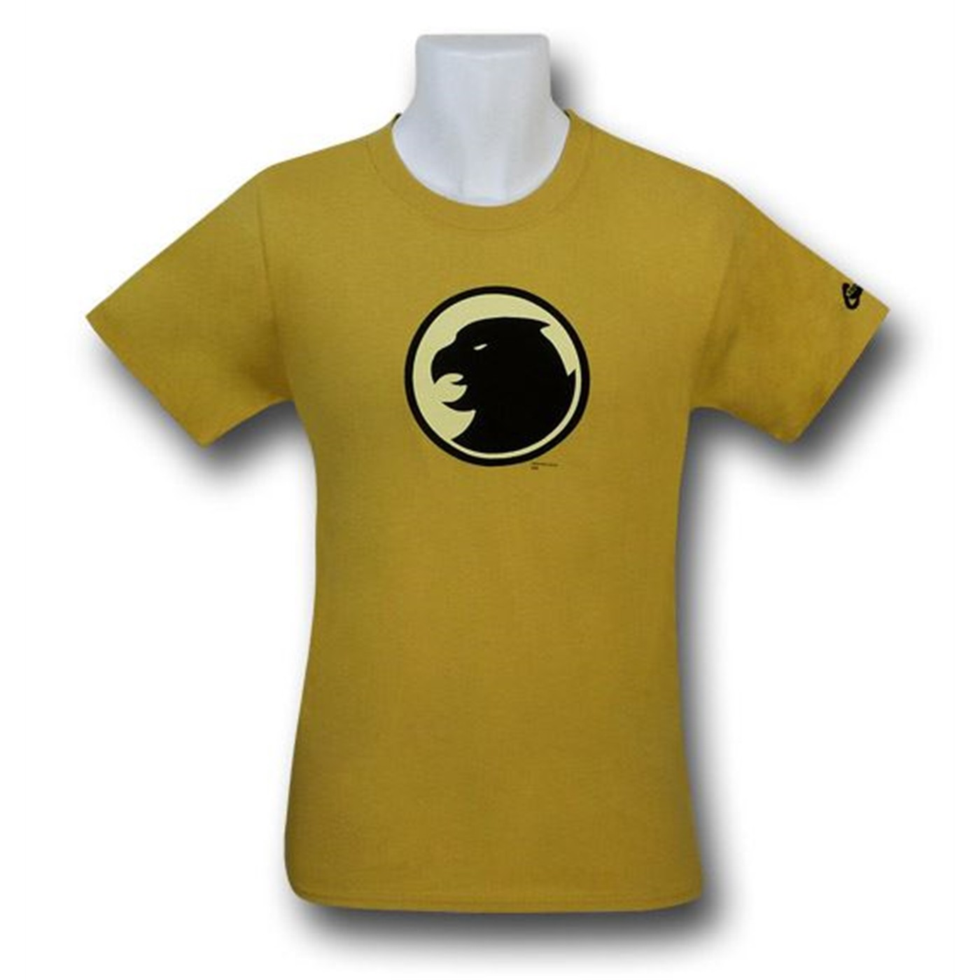 Hawkman JLA Unlimited Symbol T-Shirt