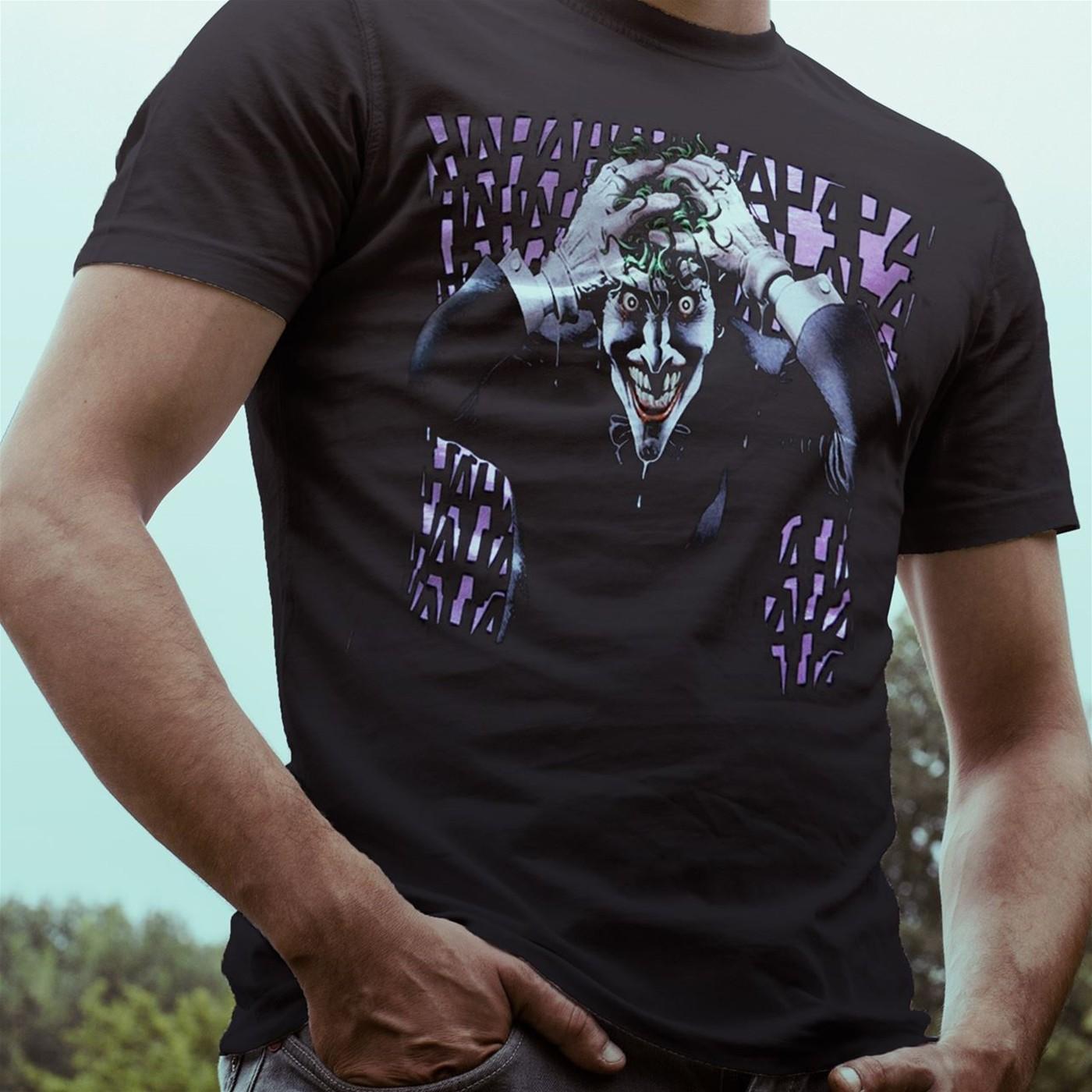 Joker The Killing Joke T-Shirt