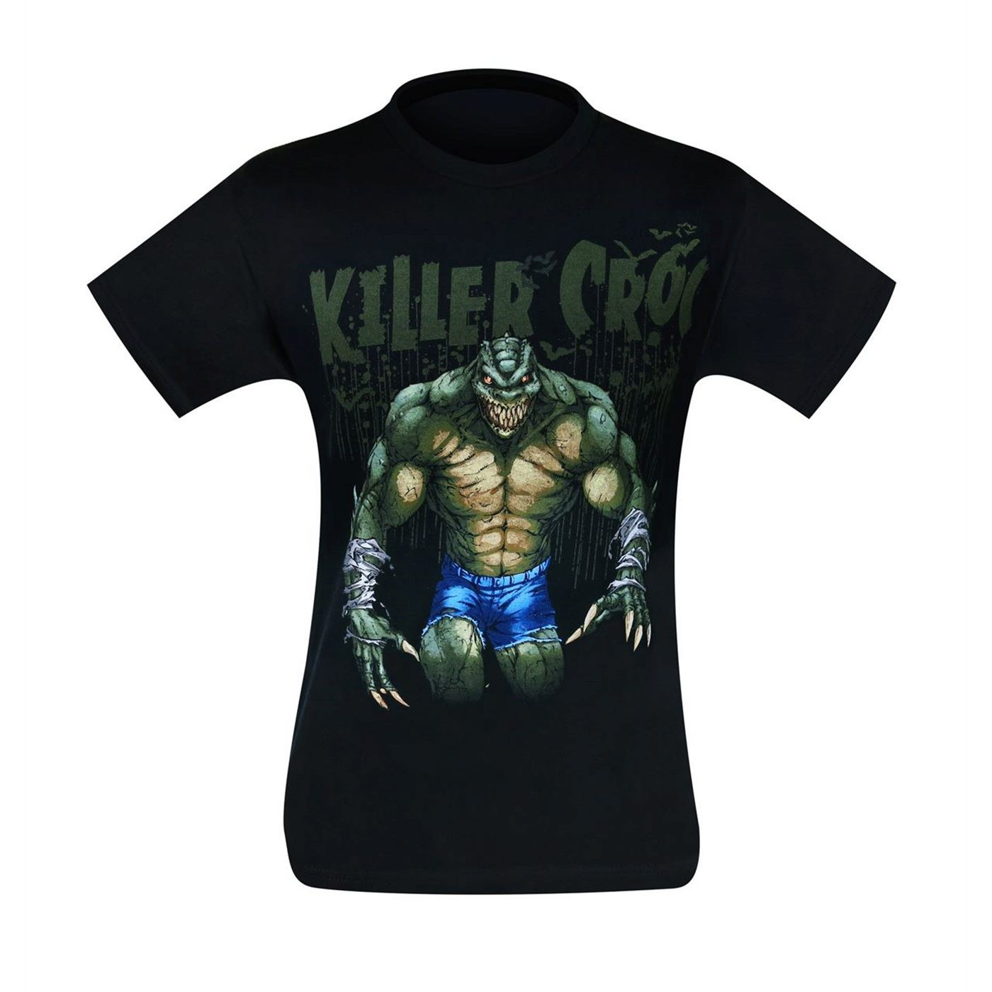 Killer Croc Men's T-Shirt