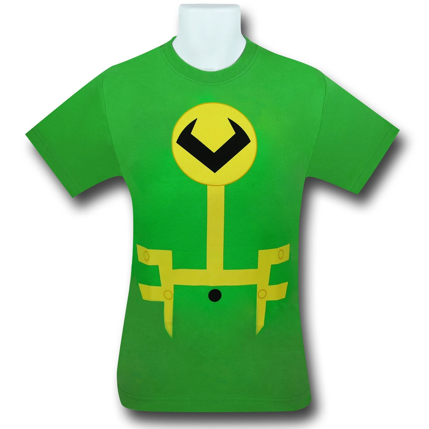 Kid Loki Costume 30 Single T-Shirt