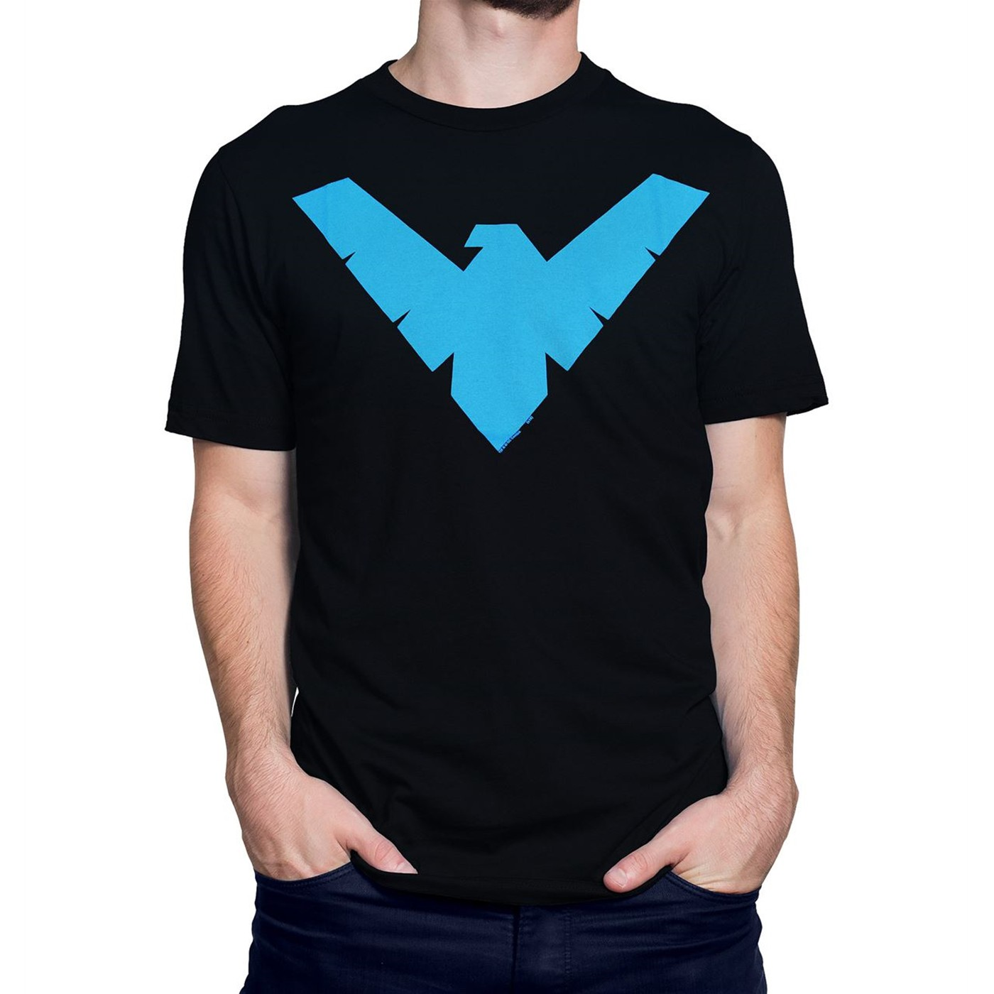 Best Batman Nightwing T-Shirt