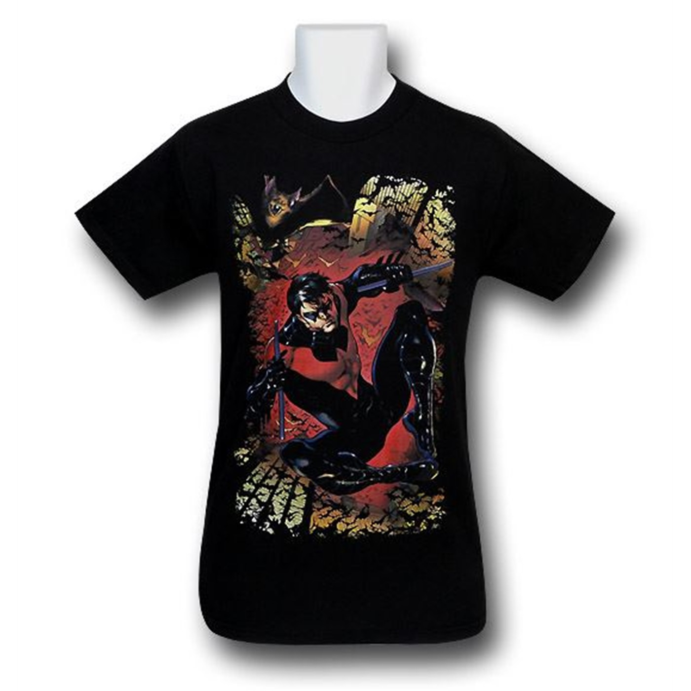 Nightwing New 52 #1 T-Shirt