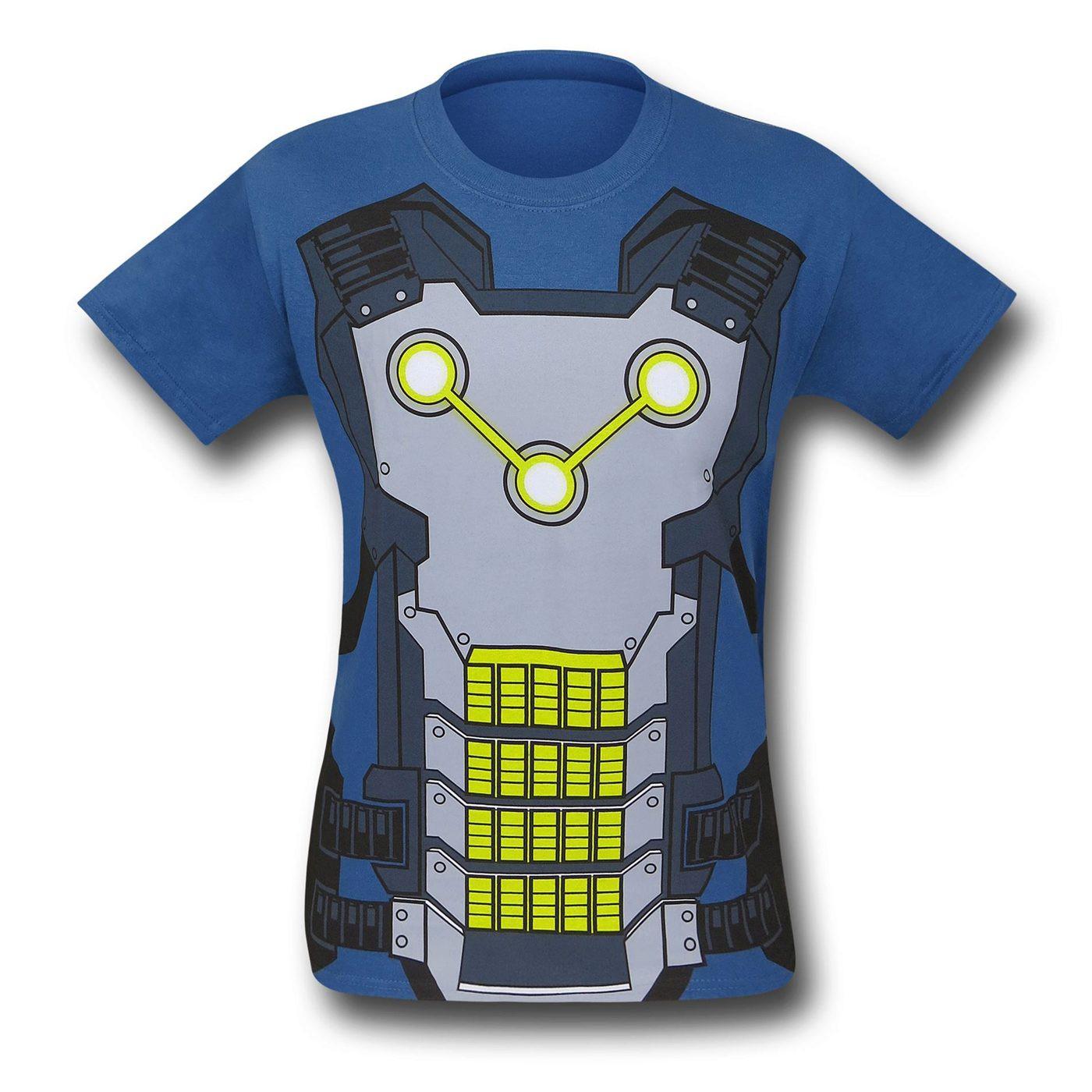 Nova Corps Costume T-Shirt